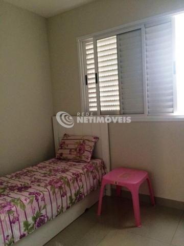 Apartamento à venda com 3 dormitórios em Havaí, Belo horizonte cod:480824 - Foto 6