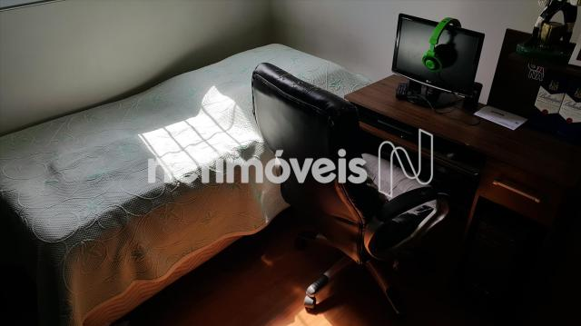 Apartamento à venda com 3 dormitórios em Santo andré, Belo horizonte cod:725176 - Foto 16