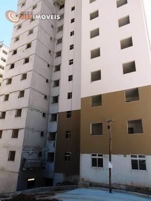 Apartamento à venda com 3 dormitórios em Conjunto califórnia, Belo horizonte cod:577949 - Foto 19
