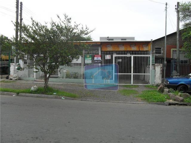 Terreno comercial à venda, Jardim Floresta, Porto Alegre. - Foto 2