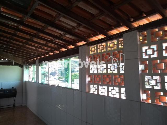 Casa à venda com 5 dormitórios em Serra verde (venda nova), Belo horizonte cod:700921 - Foto 11