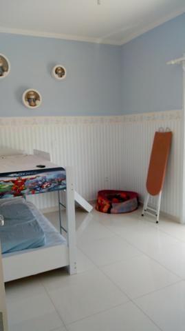 Lindíssimo Sobrado 3 Dormitórios no Residencial Real Park Sumaré - Foto 14