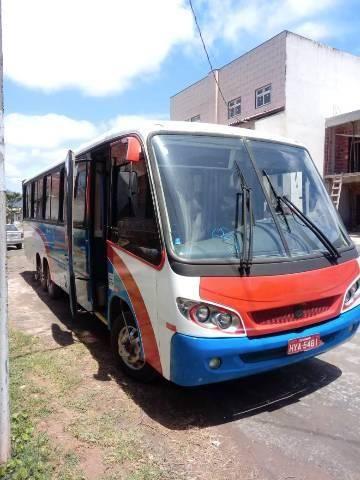 Vendo ônibus  - Foto 8