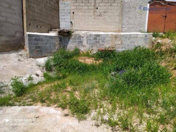 Terreno para alugar, 174 m² por R$ 1.500,00/mês - Bela Vista - Jundiaí/SP - Foto 4