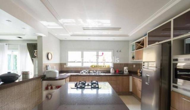 Sobrado para alugar, 427 m² por R$ 8.400,00/mês - Cerâmica - São Caetano do Sul/SP - Foto 12