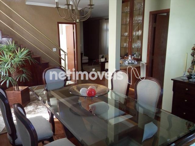 Apartamento à venda com 3 dormitórios em Santo andré, Belo horizonte cod:737505 - Foto 2