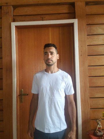 Camisa Básica Premium - Foto 3