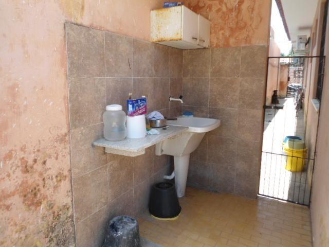 Casa residencial à venda, Montese, Fortaleza - CA0462. - Foto 18