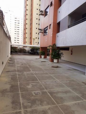 Apartamento à venda, 3 quartos, 2 vagas, Aldeota - Fortaleza/CE - Foto 2