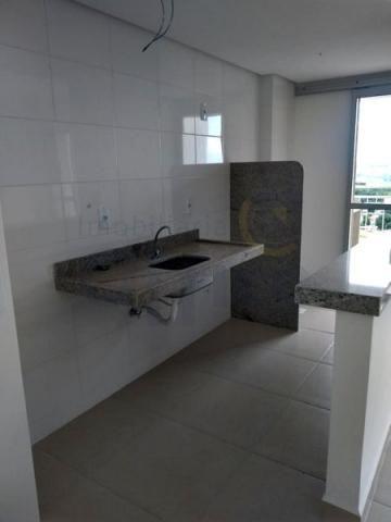Apartamento com 3 quartos no Jardins do Éden - Bairro Jardim das Américas 2ª Etapa em Aná - Foto 4