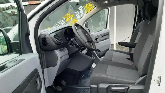 Furgão Diesel 0km, completo, Peugeot Expert 1.6 Turbo Diesel, Financia 100% - Foto 4
