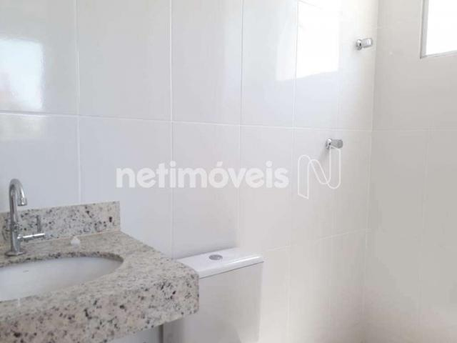Apartamento à venda com 2 dormitórios em Inconfidência, Belo horizonte cod:406521 - Foto 6