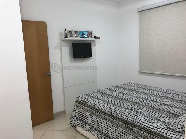 Apartamento à venda com 3 dormitórios em Novo eldorado, Contagem cod:383210 - Foto 4