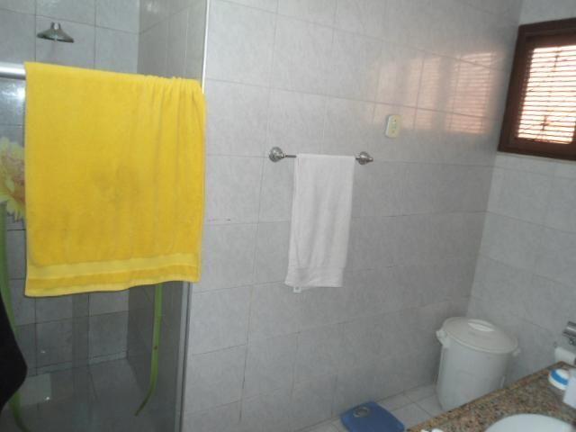 Casa residencial à venda, Montese, Fortaleza - CA0462. - Foto 11