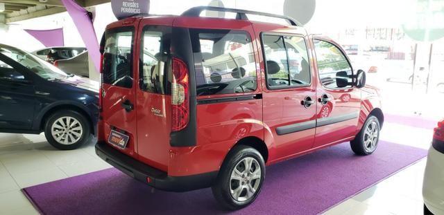 Fiat Doblo 1.8 Essence - Foto 6