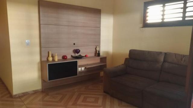 Casa com 6 dormitórios à venda, 300 m² por R$ 750.000 - Monte Castelo - Fortaleza/CE - Foto 14