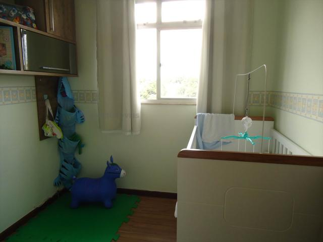 Apartamento à venda com 3 dormitórios em Heliópolis, Belo horizonte cod:664919 - Foto 5