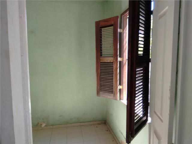 Casa residencial à venda, Benfica, Fortaleza. - Foto 12