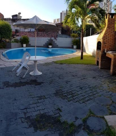 Apartamento, Varjota, Fortaleza-CE - Foto 3