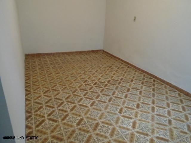 Excelente Casa de 01 quarto Ricardo de Albuquerque - Foto 5