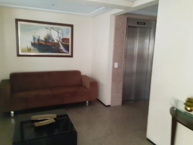 Apartamento à venda, 3 quartos, 2 vagas, Aldeota - Fortaleza/CE - Foto 4