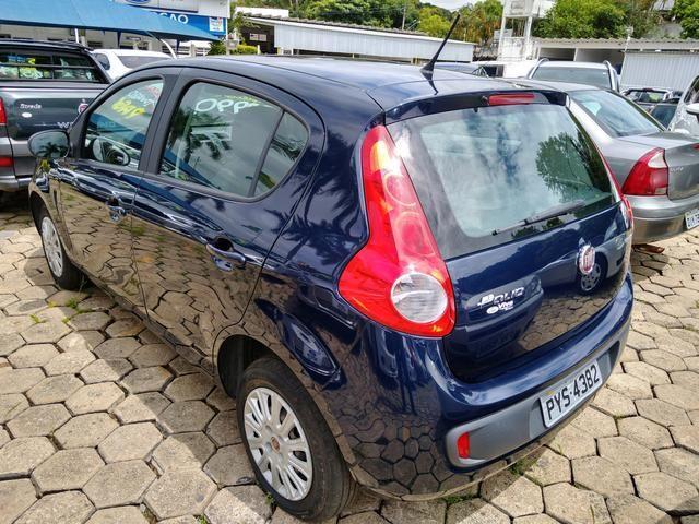 Fiat Palio Attractive 1.0 Flex - Foto 5