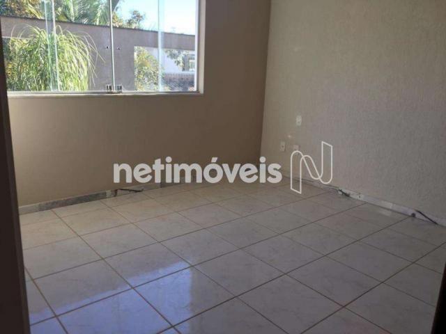 Casa de condomínio à venda com 3 dormitórios em Francisco pereira, Lagoa santa cod:759734 - Foto 6
