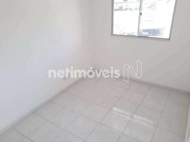 Apartamento à venda com 2 dormitórios em Inconfidência, Belo horizonte cod:406521 - Foto 3