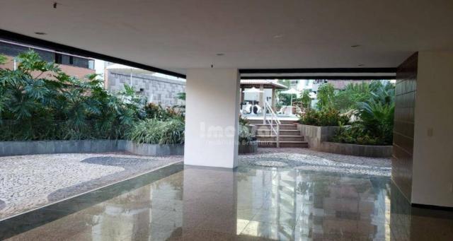 Condomínio Coast Tower, Meireles, Beira Mar, apartamento à venda! - Foto 14