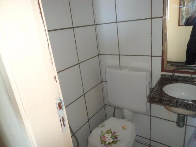 Apartamento residencial à venda, Cocó, Fortaleza. - Foto 5