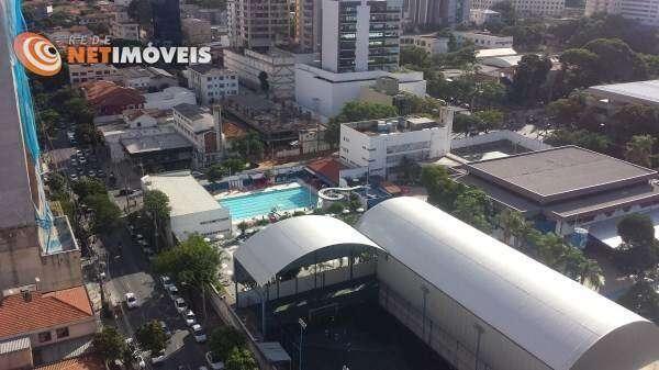 Apartamento à venda com 2 dormitórios em Barro preto, Belo horizonte cod:509142 - Foto 15