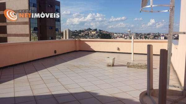 Apartamento à venda com 2 dormitórios em Barro preto, Belo horizonte cod:509142 - Foto 10