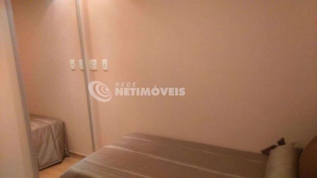 Apartamento à venda com 3 dormitórios em Sagrada família, Belo horizonte cod:578091 - Foto 12