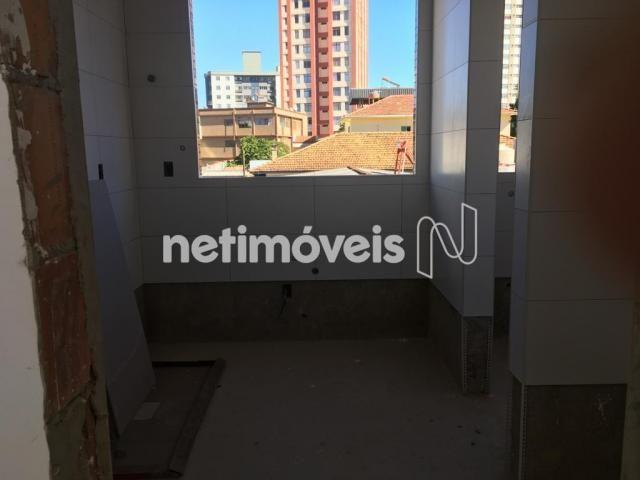 Apartamento à venda com 3 dormitórios em Floresta, Belo horizonte cod:751551 - Foto 13