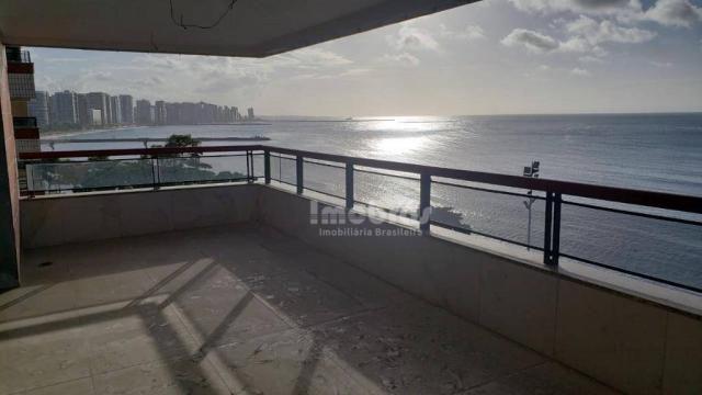 Condomínio Coast Tower, Meireles, Beira Mar, apartamento à venda! - Foto 20