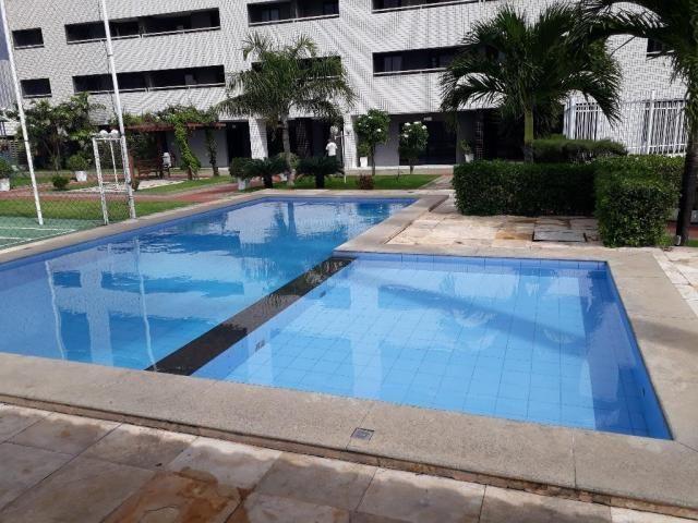 Apartamento à venda, 90 m² por R$ 475.000 - Montese - Fortaleza/CE - Foto 11