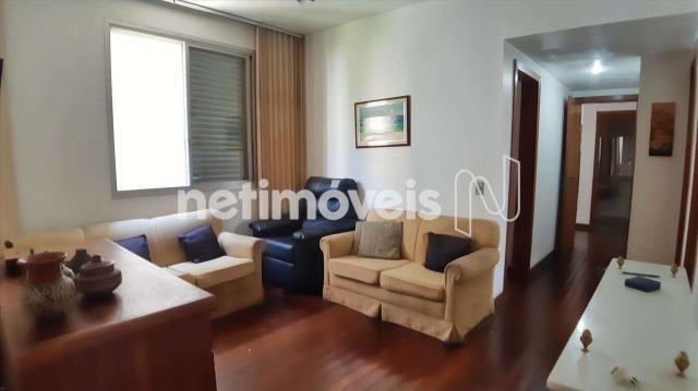 Apartamento à venda com 4 dormitórios em Lourdes, Belo horizonte cod:783173 - Foto 5