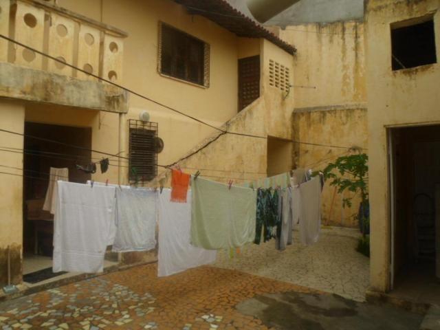 Casa com 5 dormitórios à venda, 350 m² por R$ 1.100.000,00 - Fátima - Fortaleza/CE - Foto 15