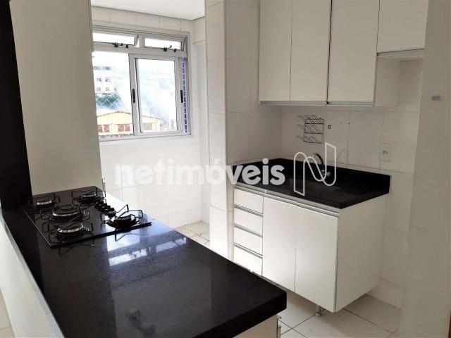 Apartamento à venda com 3 dormitórios em Cachoeirinha, Belo horizonte cod:788202 - Foto 7