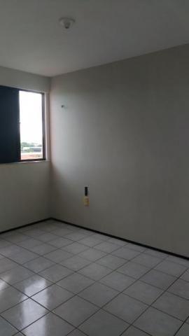 Apartamento residencial à venda, Rodolfo Teófilo, Fortaleza. - Foto 8