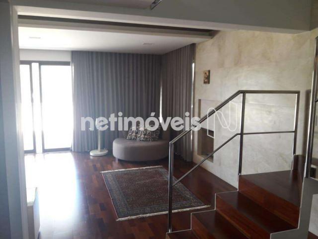 Casa à venda com 4 dormitórios em Vila alpina, Nova lima cod:773404 - Foto 13