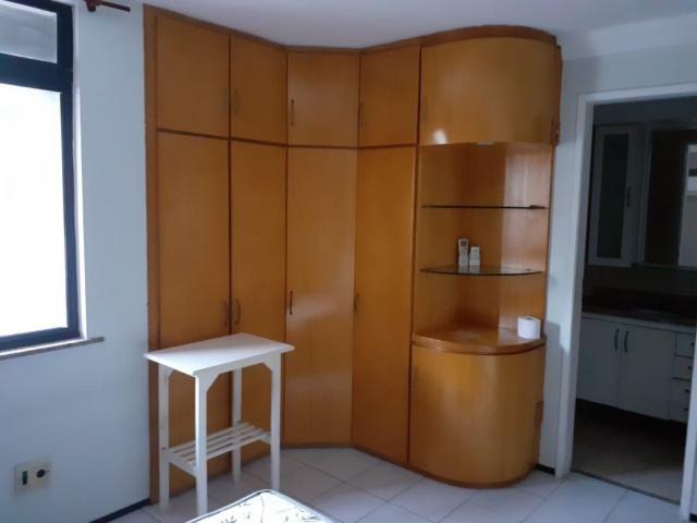Apartamento à venda, 3 quartos, 2 vagas, Aldeota - Fortaleza/CE - Foto 12