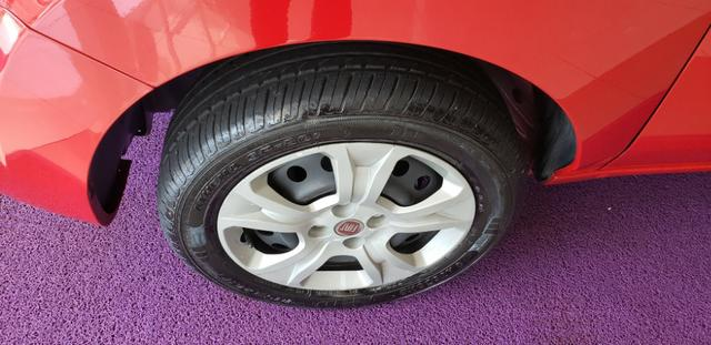 Fiat Doblo 1.8 Essence - Foto 11