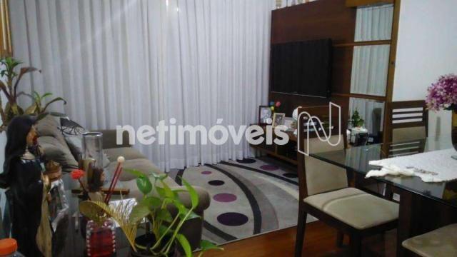 Apartamento à venda com 2 dormitórios em Santa mônica, Belo horizonte cod:751430 - Foto 13