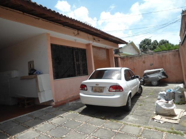 Casa residencial à venda, Montese, Fortaleza - CA0462. - Foto 3