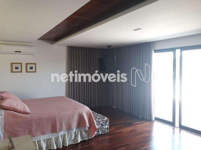 Casa à venda com 4 dormitórios em Vila alpina, Nova lima cod:773404 - Foto 15