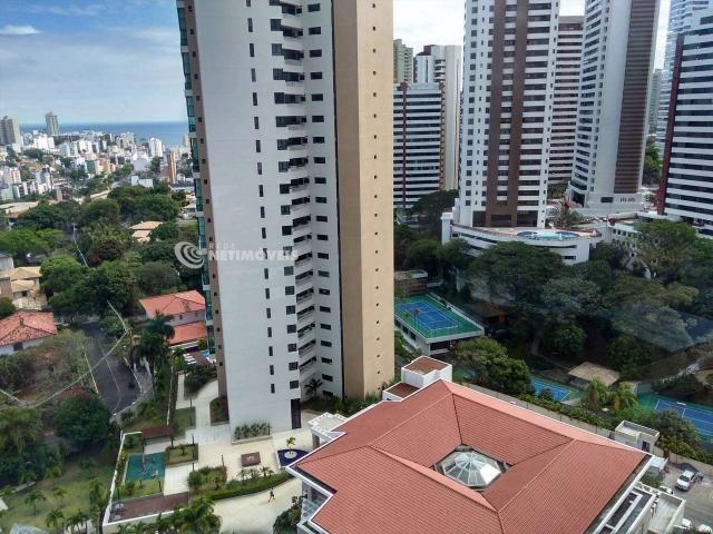 Apartamento à venda com 4 dormitórios em Horto florestal, Salvador cod:648144 - Foto 10