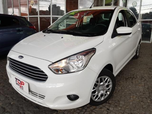 Ford Ka Sedã SE 1.5 2018 - Foto 3