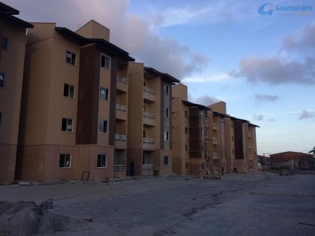 Apartamento residencial à venda, Montese, Fortaleza - AP2634. - Foto 18