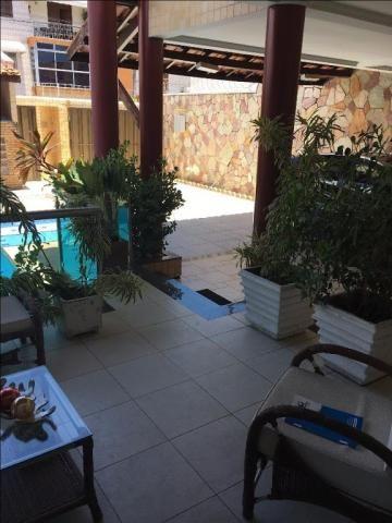 Casa residencial à venda, Montese, Fortaleza - CA0820. - Foto 8